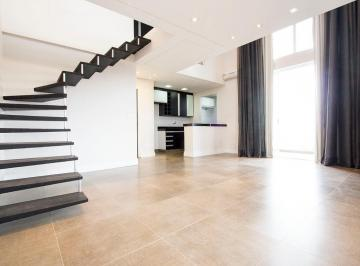 Apartamento · 86m² · 1 Quarto · 2 Vagas