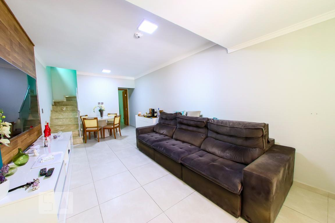 Apartamento para Aluguel - Parque Continental II, 3 Quartos,  130 m² - Guarulhos