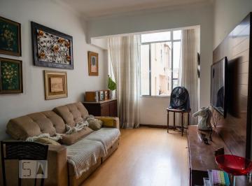 Apartamento · 96m² · 3 Quartos · 1 Vaga