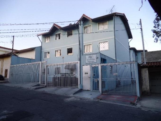 Apartamento de 2 Dormitórios, 1 Vaga Condomínio Harmonia