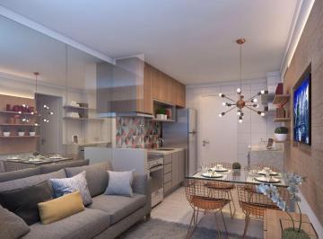Apartamento · 26m² · 2 Quartos