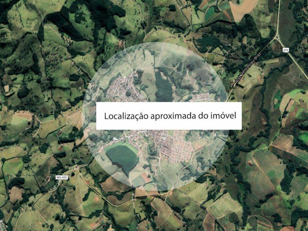 Área de Terra 1 ha - Barreiros - Santa Rita de Caldas - MG - Foto [0]