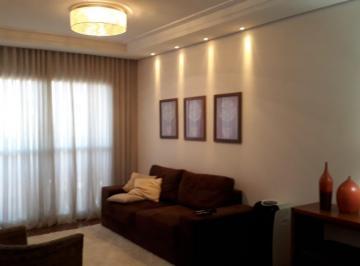 Apartamento · 126m² · 3 Quartos · 1 Vaga