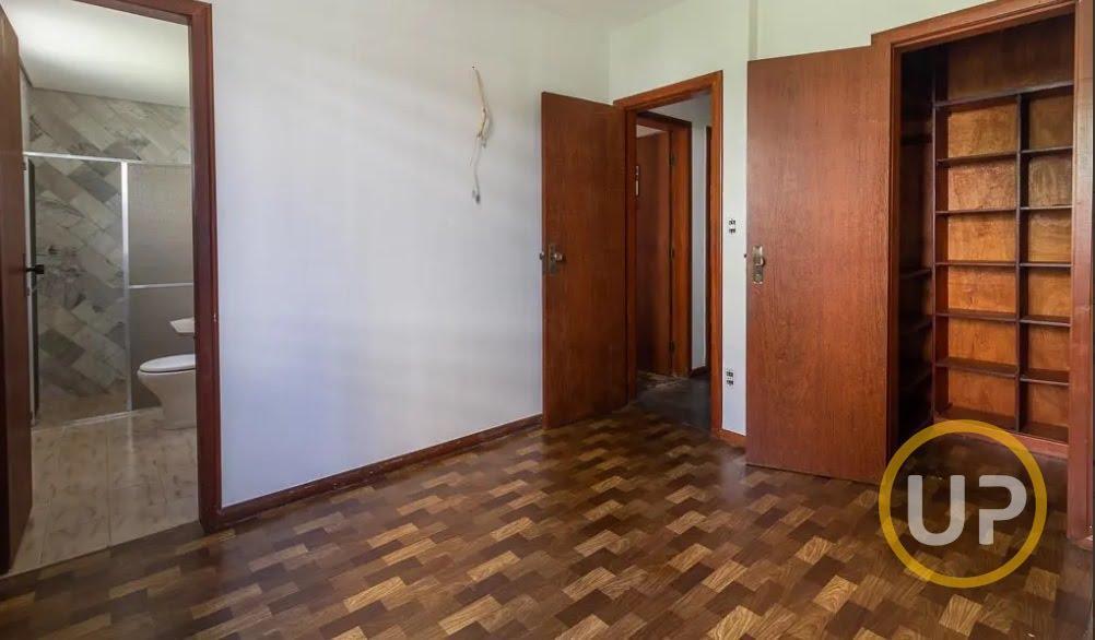 Quarto Suite do apartamento