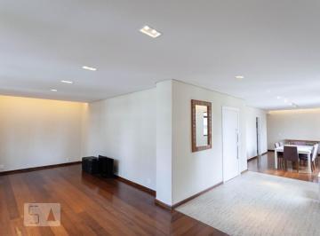 Apartamento · 165m² · 4 Quartos · 2 Vagas