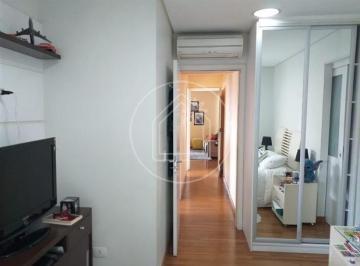 Apartamento · 139m² · 3 Quartos · 3 Vagas