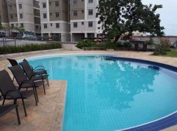 Apartamento de 2 quartos, Sete Lagoas