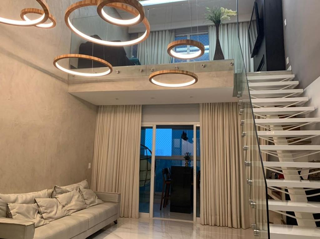 Apto 3 Qtos 2 suites 3 vgs 146 mts Reformadissimo Resid. Supremo Rua 14 norte