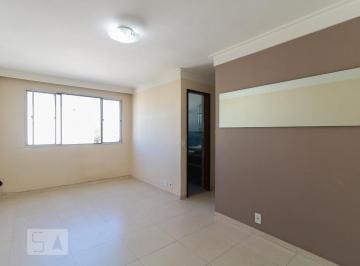 Apartamento · 58m² · 2 Quartos · 1 Vaga