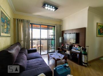 Apartamento · 120m² · 3 Quartos · 3 Vagas