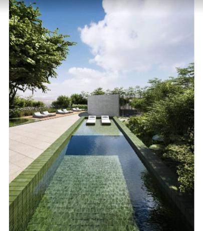 Apartamento de 333m² em Moema com 4 suítes  e 4 vagas - São Paulo