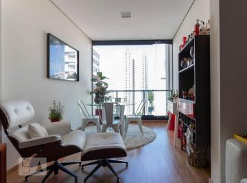Apartamento · 59m² · 1 Quarto · 2 Vagas