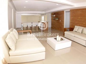 Apartamento · 163m² · 4 Quartos · 2 Vagas