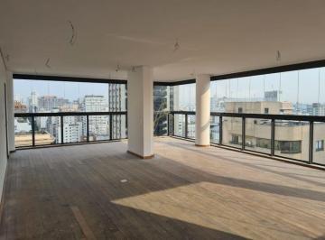 Apartamento · 209m² · 3 Quartos · 4 Vagas