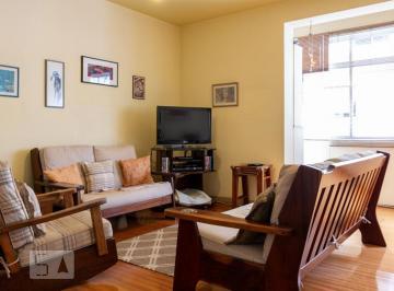 Apartamento · 105m² · 2 Quartos · 1 Vaga
