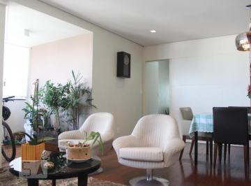 Apartamento · 160m² · 5 Quartos · 3 Vagas