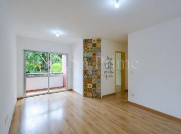 Apartamento · 61m² · 2 Quartos · 1 Vaga