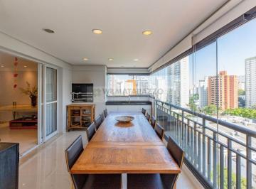 Apartamento · 290m² · 4 Quartos · 5 Vagas