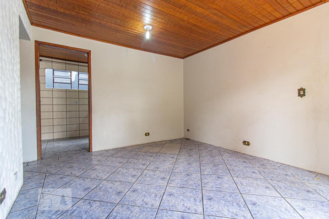 Casa para Aluguel - Parque da Fonte, 2 Quartos,  68 m² - São José dos Pinhais