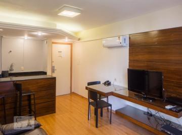 Apartamento · 42m² · 1 Quarto · 1 Vaga