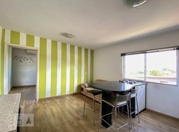 Apartamento · 34m² · 1 Quarto