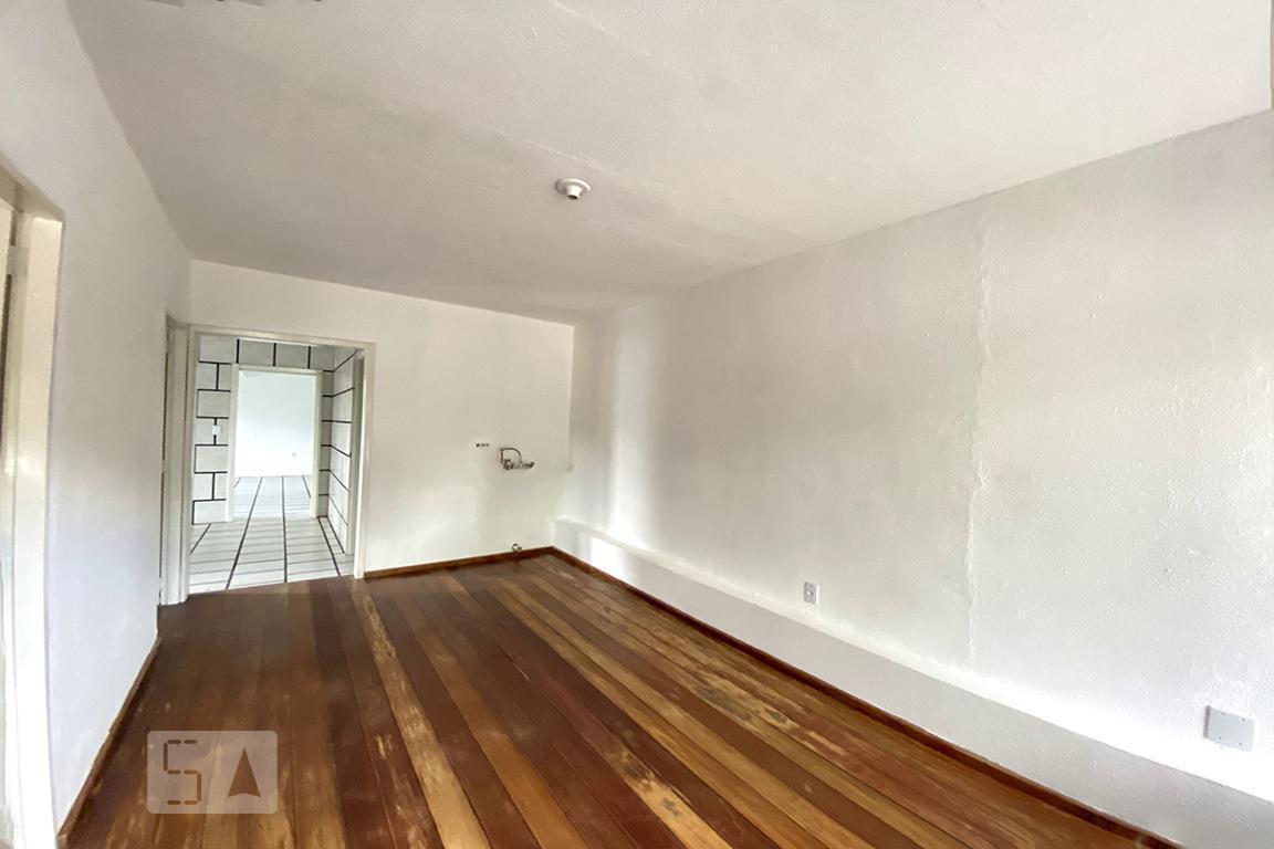 Casa para Aluguel - Roselândia / Rincão Gaúcho, 3 Quartos,  130 m² - Novo Hamburgo