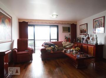 Apartamento · 170m² · 3 Quartos · 2 Vagas
