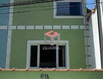 Casa · 92m² · 2 Quartos · 2 Vagas