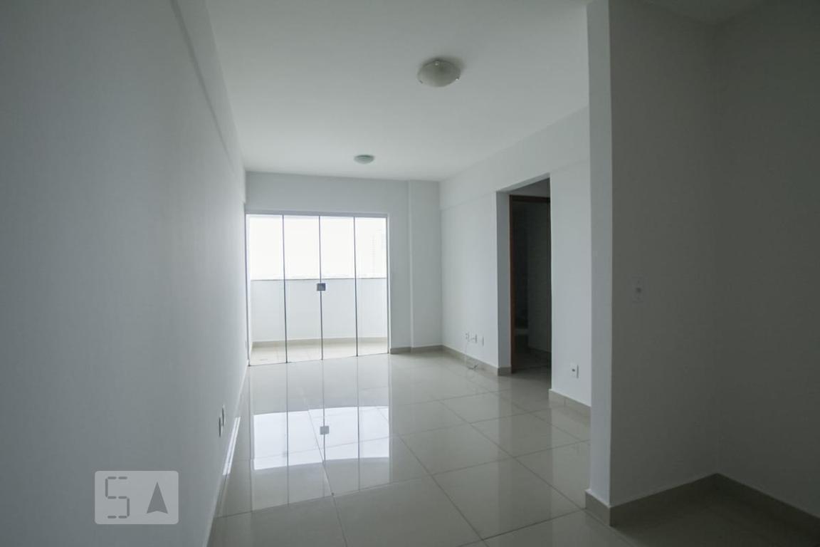 Apartamento para Aluguel - Setor Leste Universitário, 2 Quartos,  53 m² - Goiânia