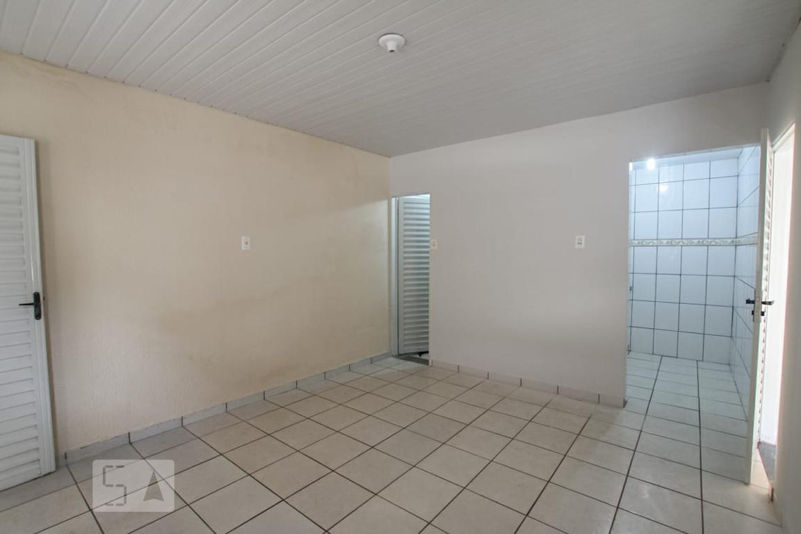 Apartamento para Aluguel - Setor Leste Vila Nova, 1 Quarto,  50 m² - Goiânia