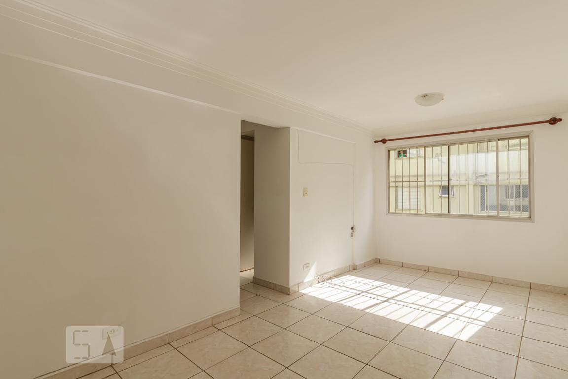 Apartamento para Aluguel - Vila das Mercês, 2 Quartos,  62 m² - São Paulo
