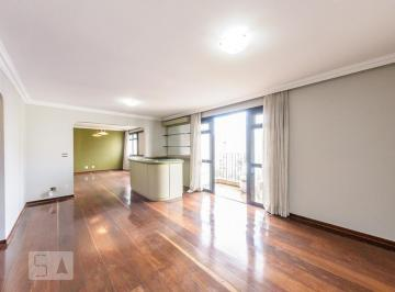 Apartamento · 199m² · 4 Quartos · 2 Vagas