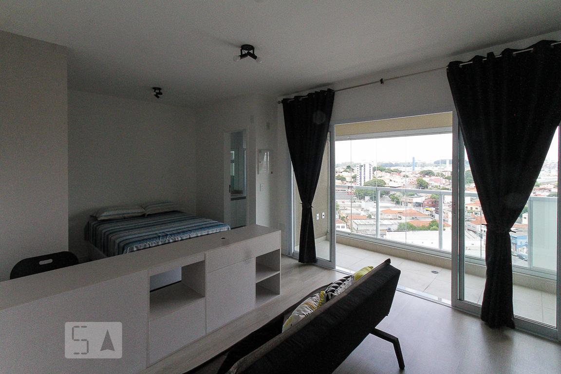 Apartamento para Aluguel - Vila Prudente, 1 Quarto,  34 m² - São Paulo