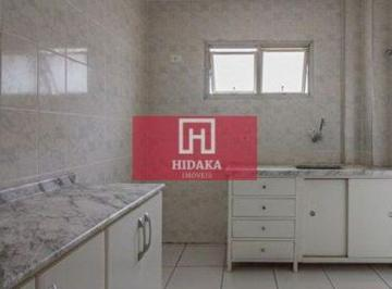 Apartamento · 62m² · 3 Quartos · 1 Vaga