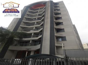 Apartamento · 50m² · 1 Quarto · 1 Vaga