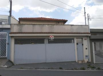 Casa · 265m² · 3 Quartos · 2 Vagas