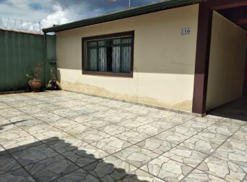 Casa · 158m² · 3 Quartos · 4 Vagas