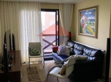 Apartamento · 88m² · 3 Quartos · 3 Vagas