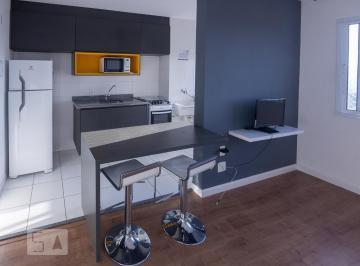 Apartamento · 33m² · 1 Quarto