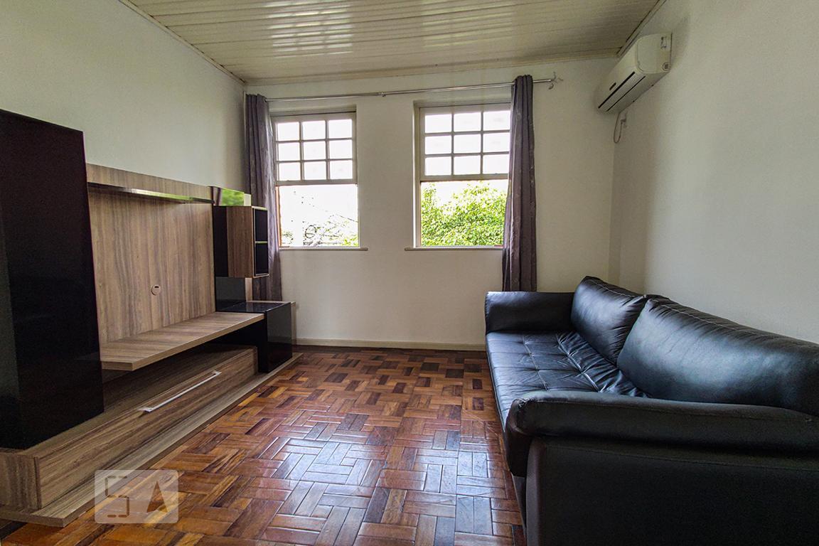 Apartamento para Aluguel - Centro, 3 Quartos,  70 m² - Novo Hamburgo