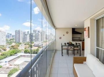 Apartamento · 178m² · 4 Quartos · 3 Vagas