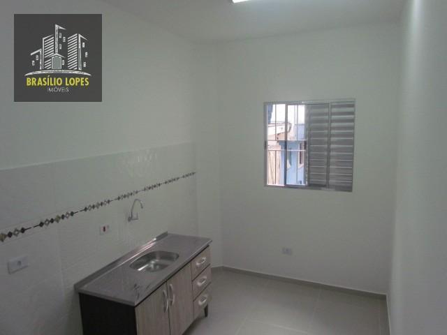 Casa para locação com 1 dormitório no Ipiranga