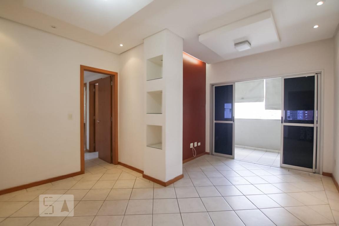 Apartamento para Aluguel - Setor Central, 3 Quartos,  72 m² - Goiânia