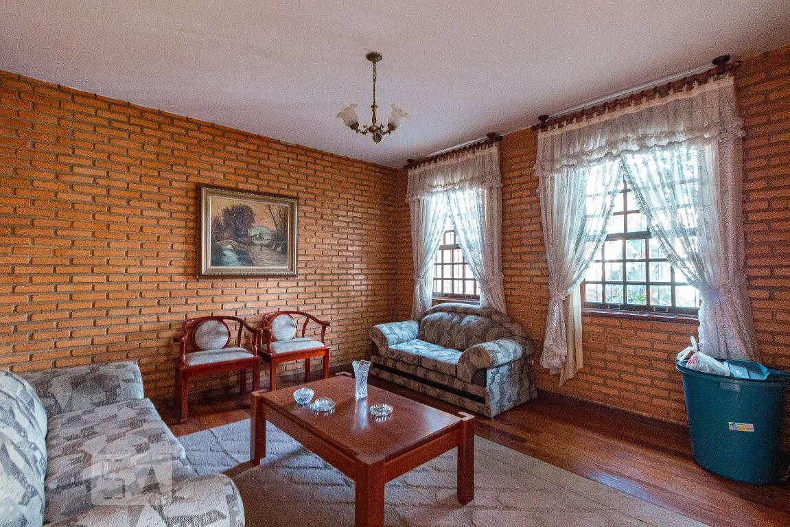 Casa para Aluguel - Graça, 3 Quartos,  300 m² - Belo Horizonte