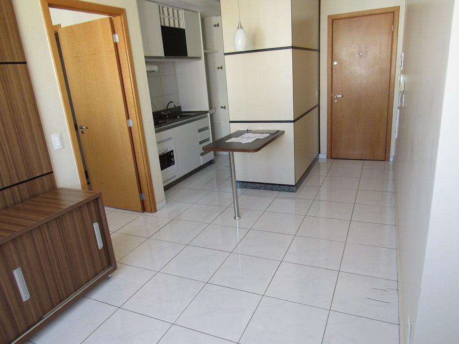 Residencial Rosely Gonçalves - Oportunidade · 39m² · 1 Quarto · 1 Vaga