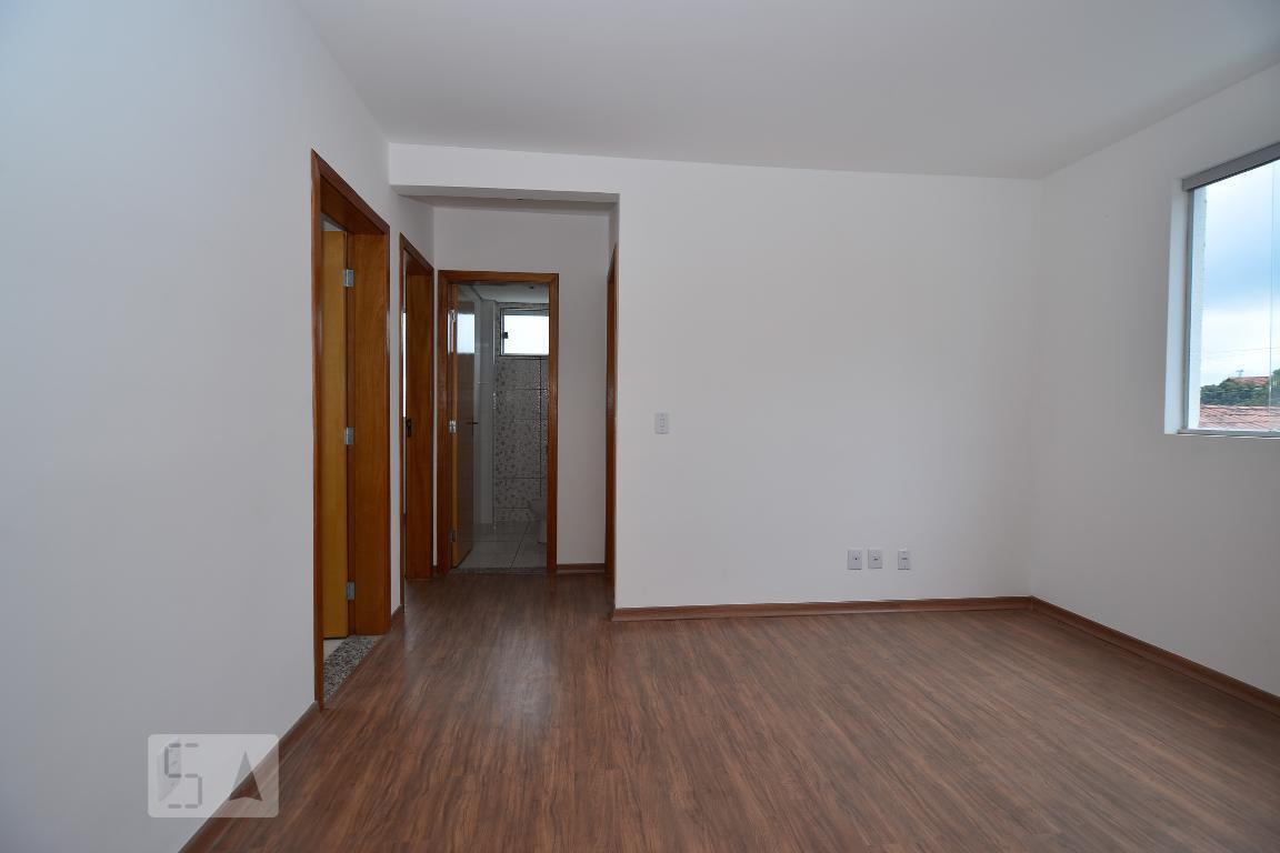 Apartamento para Aluguel - Rio Branco, 2 Quartos,  35 m² - Belo Horizonte