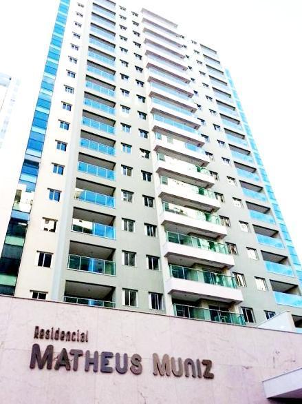 Rua 28, Res. Matheus Muniz 67m2, 02 quartos , Águas Claras Norte