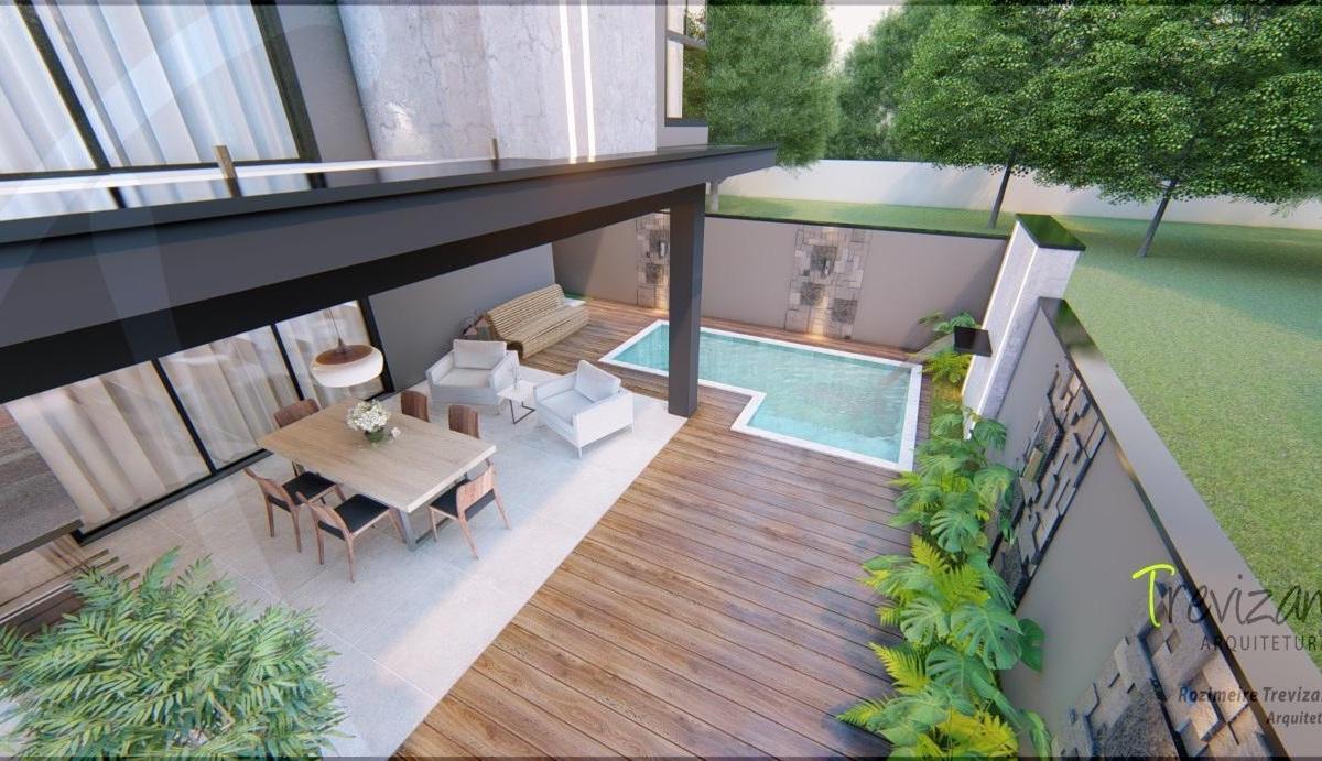 Casa de condomínio no Jardim Residencial Viena com 3 dorm e 250m, Jardim Residencial Viena