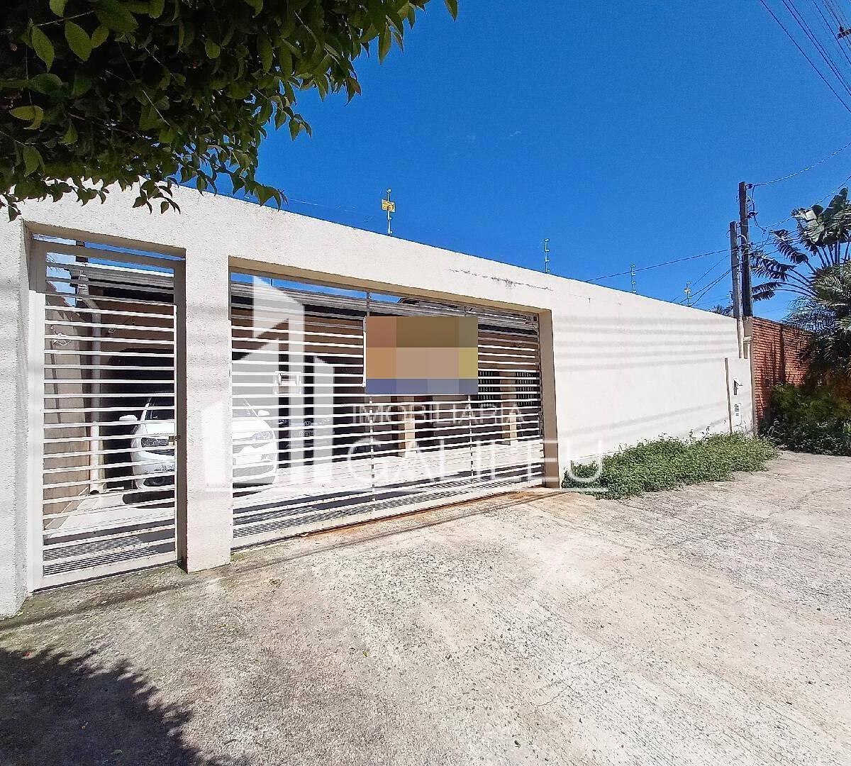 Casa para venda no Santa Genebra