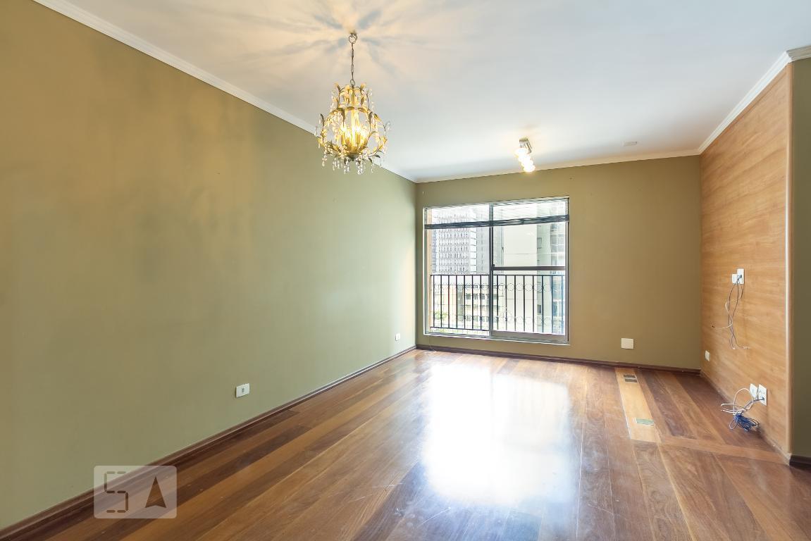 Apartamento para Aluguel - Vila Olímpia, 3 Quartos,  81 m² - São Paulo